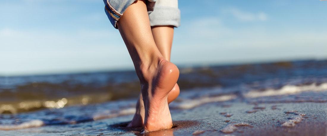 Refleksologia stóp