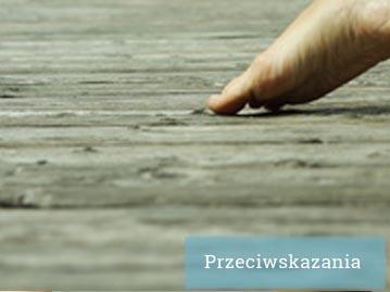 Masaż stóp Kraków - przeciwwskazania refleksologii